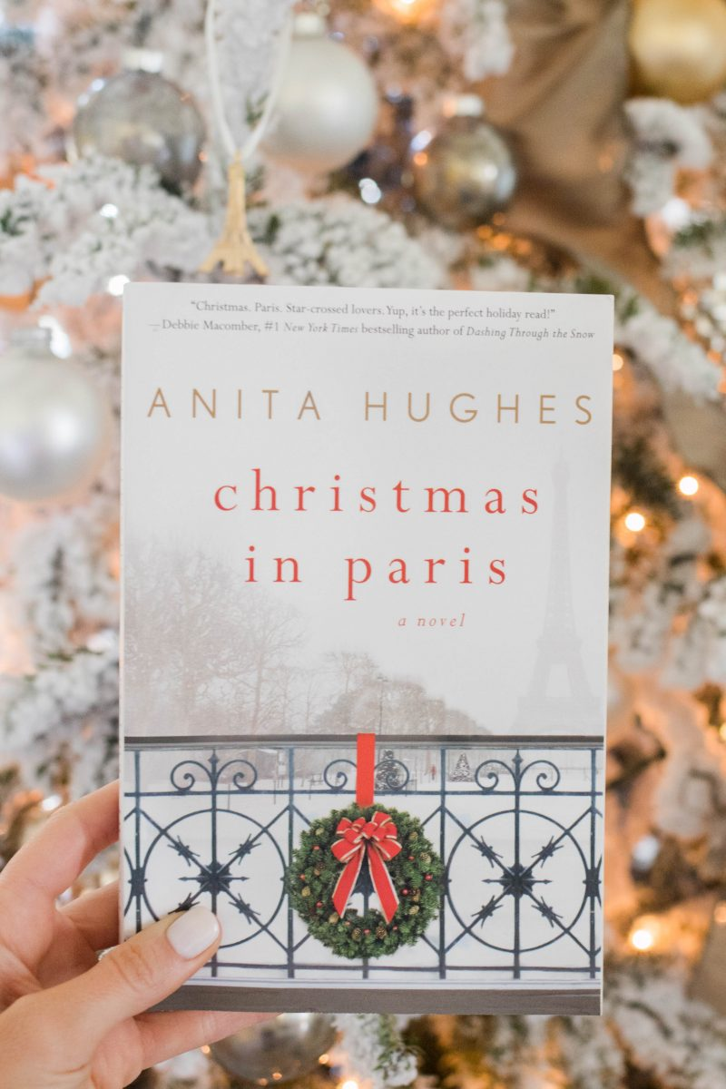 Claire's Current Reads | Holiday 2017 |